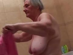 Think, that Granny still loves sex reserve