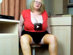 SallyB 59yo 38K UK