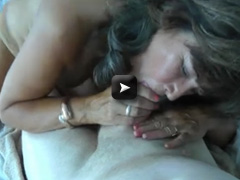 62yo female sucks me off Mr G