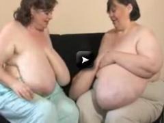 2 omas mit richtig fetten eutern 6