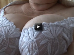 Mature NL Old woman housewife likes cumings and cocks
